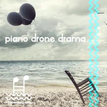 Piano Drone Drama