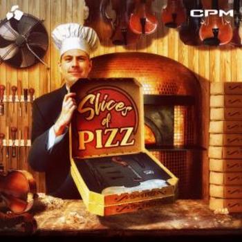 Slices Of Pizz