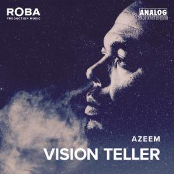 Vision Teller