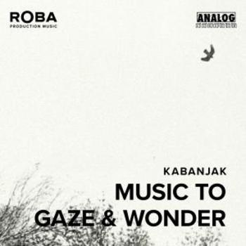 Music To Gaze & Wonder