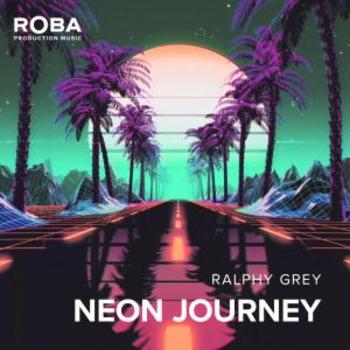 Neon Journey