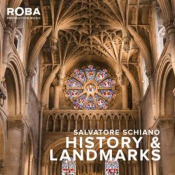 History & Landmarks