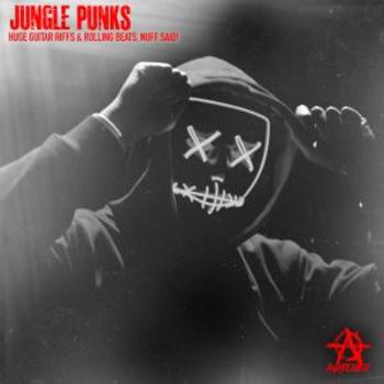 Jungle Punks