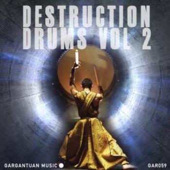 Destruction Drums Vol 2