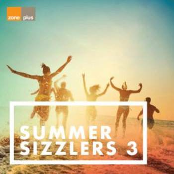 Summer Sizzlers 3