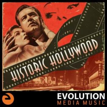 Historic Hollywood