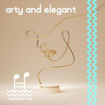 Arty and Elegant