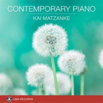 UBM 2362 Contemporary Piano