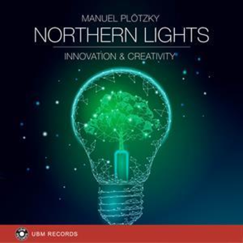 UBM 2360 Northern Lights - Innovation & Creativity