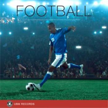 UBM 2358 Football