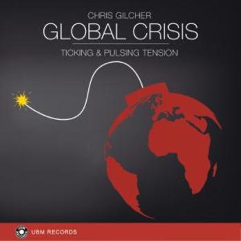 UBM 2361 Global Crisis - Ticking & Pulsing Tension