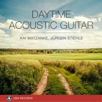 UBM 2354 Daytime Acoustic Guitar