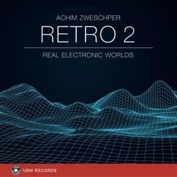 UBM 2347 Retro 2 - Real Electronic Worlds