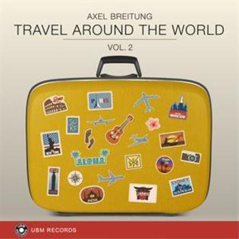 UBM 2355 Travel Around The World - Vol.2