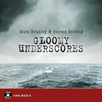 UBM 2228 Gloomy Underscores
