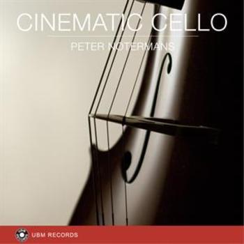 UBM 2380 Cinematic Cello