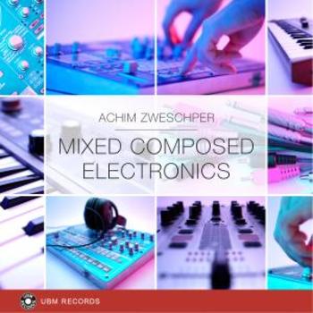 UBM 2352 Mixed Composed Electronics