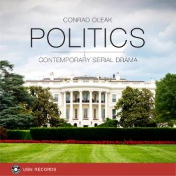 UBM 2351 Politics - Contemporary Serial Drama