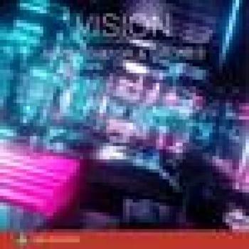 UBM 2345 Vision - Arpeggiator & Drones