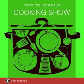 UBM 2386 Cooking Show