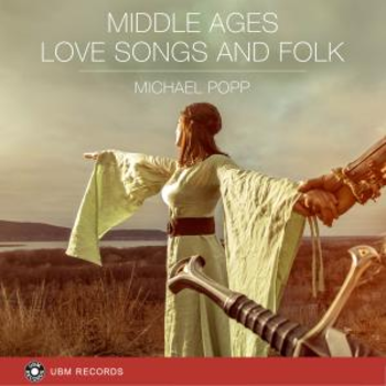UBM 2379 Middle Ages - Love Songs And Folk