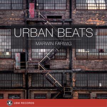 UBM 2378 Urban Beats