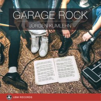 UBM 2372 Garage Rock