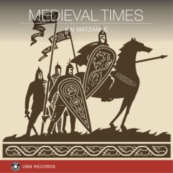 UBM 2371 Medieval Times