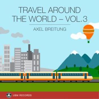 UBM 2374 Travel Around The World 3