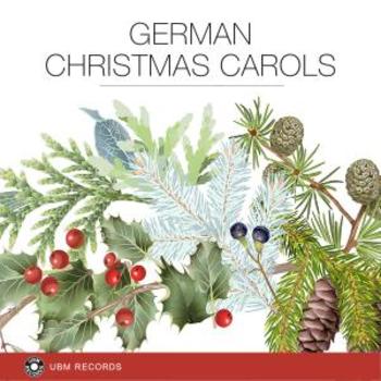 UBM 2366 German Christmas Carols