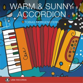 UBM 2369 Warm & Sunny Accordion