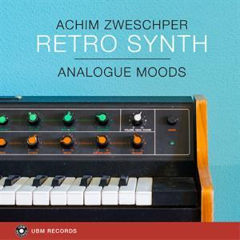 Retro Synth Analogue Moods