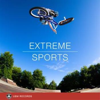 Extreme Sports Death Metal Punk Rock