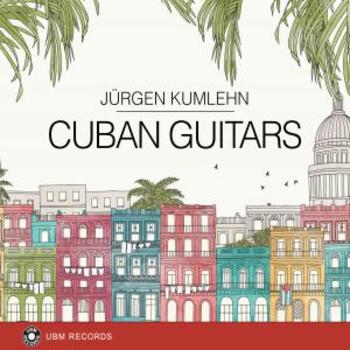UBM 2409 Cuban Guitars