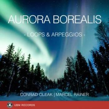 UBM 2410 Aurora Borealis - Loops & Arpeggios