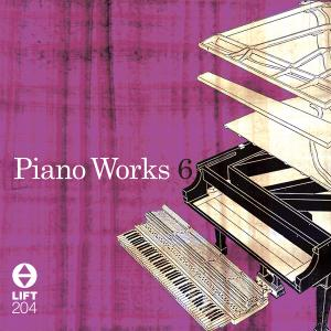 Piano Works 6