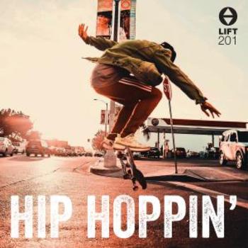 Hip Hoppin'