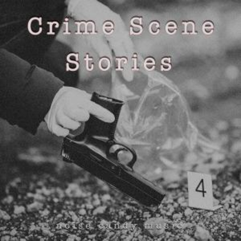 Crime Scene Stories - Underscore Series
