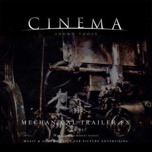 Mechanical Trailer FX