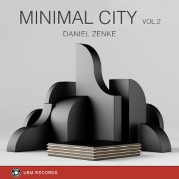 UBM 2430 Minimal City Vol. 2