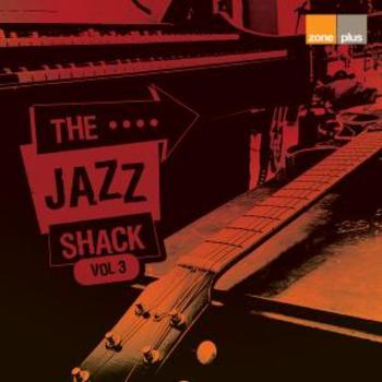 The Jazz Shack Vol. 3
