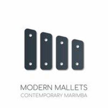 AFRO 252 - MODERN MALLETS - CONTEMPORARY MARIMBA