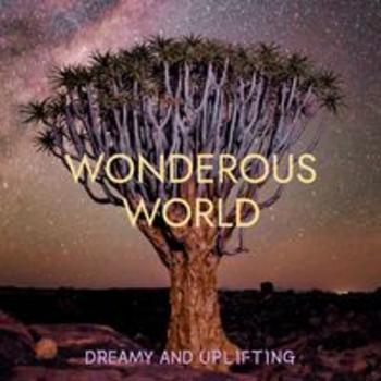 AFRO 248 - WONDROUS WORLD - DREAMY & UPLIFTING