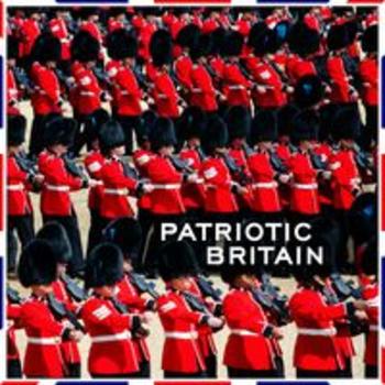 SCDV 1055 - PATRIOTIC BRITAIN