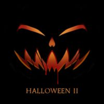SCDV 1054 - HALLOWEEN II - Further into the Darkness