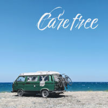 SCDV 1044 - CAREFREE
