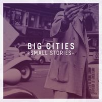 SCDV 1042 - BIG CITIES, SMALL STORIES