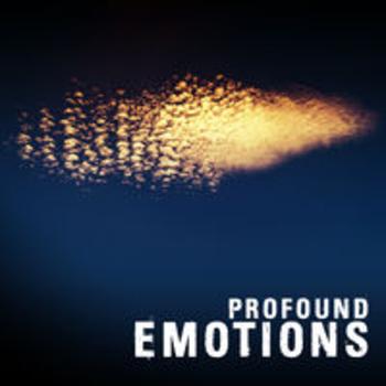 SCDV 1037 - PROFOUND EMOTIONS