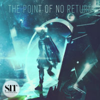 STT 64 - THE POINT OF NO RETURN