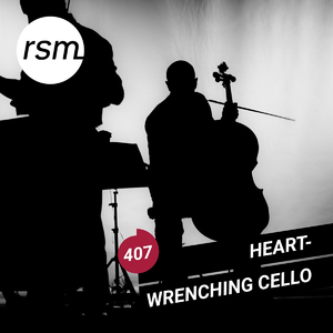 Heart-Wrenching Cello